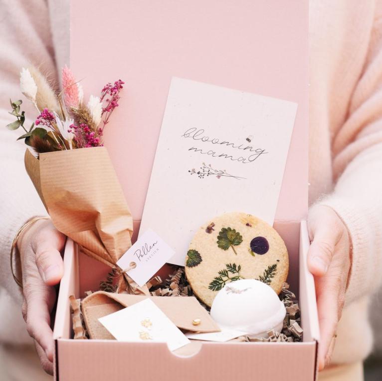 cadeaux fête des mères tiroir de lou bijou