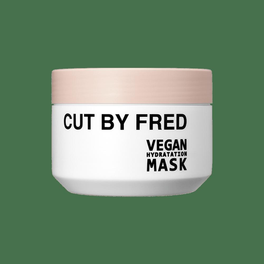 masque cut by fred pour des cheveux forts et longs