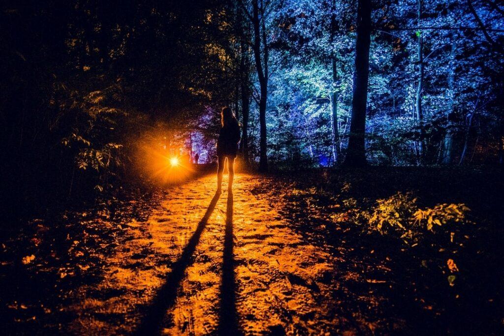 Halloween adventure valley