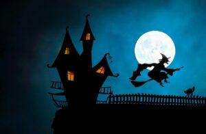 Halloween idées enfant